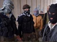 ISIS Membakar Rumah dan Menculik Warga Suriah