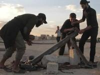 Badai Mortir Militan Terjang Suriah, Puluhan Warga Sipil Tewas