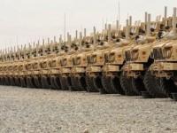 Afghanistan Pakistan Rebutan Kendaraan Militer Bekas AS