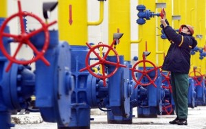 UKRAINE-RUSSIA-GAS-DISPUTE