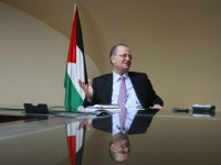 Palestina Buka Tender Internasional Eksplorasi Minyak