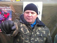 Pimpinan Neo-Nazi Ukraina Tewas Ditembak