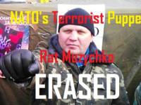 Ukraina Memanas, Rezim dan Neo-Nazi Saling Ancam