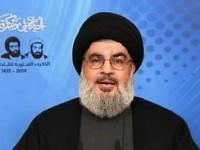 Nasrallah: Semua Akan Diganyang Jika Kaum Takfiri Menang