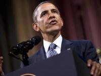 Obama Minta Kongres Kucurkan 500 Juta Dollar untuk Militan Suriah