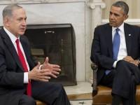 Ketegangan Obama dan Netanyahu Akibat Nuklir Iran