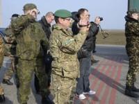 Organisasi Keamanan Eropa Kirim Misi Pengamat ke Ukraina