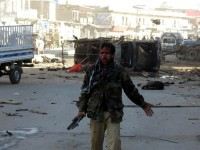 Ledakan Bom Tewaskan 3 Tentara Pakistan