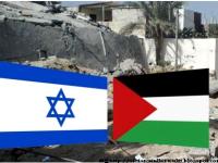 Delapan Roket Gaza Hantam Israel, Iron Dome Ompong?