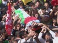 Israel Bunuh 4 Warga Palestina di Tepi Barat