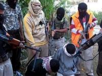 Tim Penyidik PBB Kecam Kejahatan Pemberontak Suriah