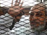PBB Kecam Hukuman Mati Massal di Mesir