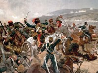 Di Ambang Perang Krimea II