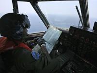 TNI-AU Sisir Thailand-Malaysia Cari Malaysia Airlines