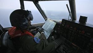 pilot tni au