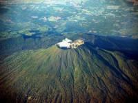 Chevron Kembalikan Proyek Gunung Ciremai