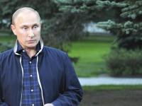 Terkait Referendum Krimea, Obama dan Putin Saling Bantah