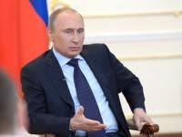 Putin: Rusia Tidak Inginkan Perang