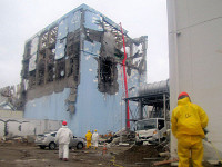 Warga Jepang  Protes Pembatalan Tuntutan Krisis Nuklir Fukushima
