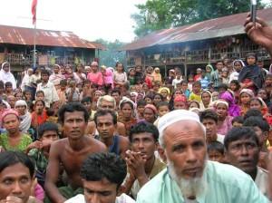 rohingya-burma