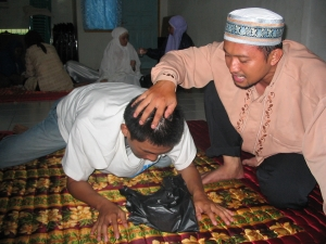 ruqyah islami