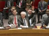 Akhirnya Rusia Veto Resolusi DK PBB