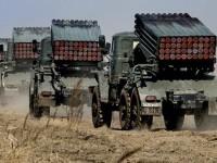 Rusia Konfirmasi Gerakan Pasukannya di Krimea
