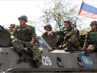 NATO Tuduh Rusia akan Caplok Moldova