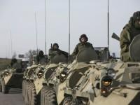 Inteligen AS Perkirakan Rusia akan Serang Ukraina