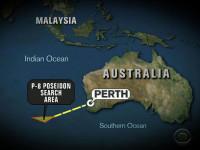 Serpihan Terduga MH370 Ditemukan