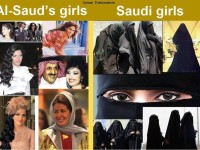 Akhirnya Aktivis Perempuan Saudi Bangkit Melawan Tirani