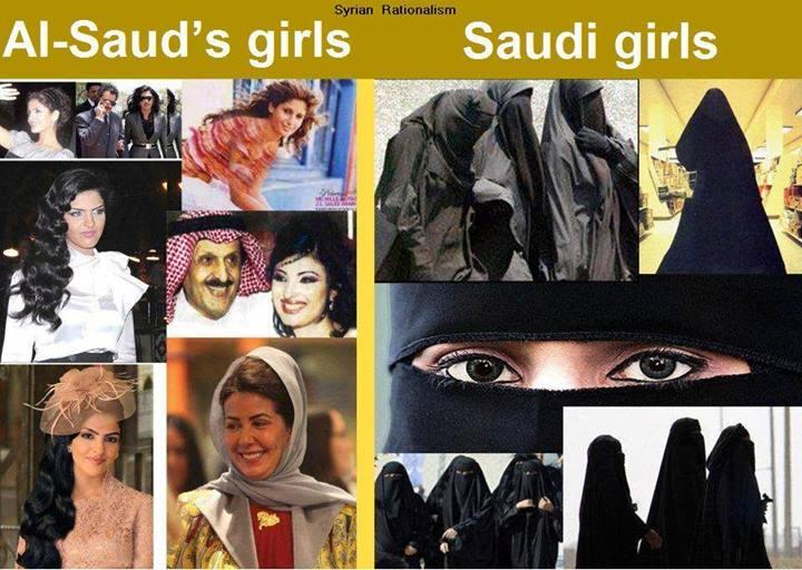 saudi girls