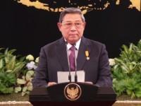 SBY: RI Dukung Palestina Politik dan Ekonomi
