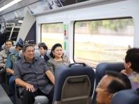 Presiden Tekankan Pentingnya Infrastruktur dan Transportasi