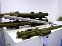 Sejumlah Besar Senjata Hilang di Gudang-Gudang Militer Ukraina