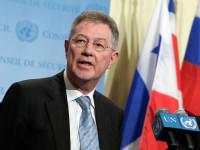 Massa Pro-Rusia Usir Utusan PBB dari Krimea