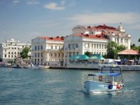 Rusia Gelontorkan Dana Khusus untuk Krimea