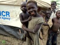 Bantuan Untuk Pengungsi Sudan Selatan Dipersulit