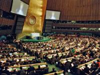 SU PBB Tolak Referendum Krimea