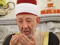 Kisah Sheikh Ramadhan al-Buthi dengan Istrinya