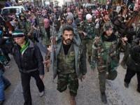 Konflik Suriah: Offensif Baru Sedang Disiapkan