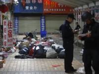 Iran Kutuk Serangan Teroris di Kunming, Cina
