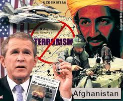 Lima Teori Tentang Munculnya Terorisme (1)