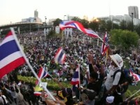 Kabinet Thailand Cabut Status Darurat