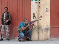 Kontak Senjata di Beirut, 1 Tewas dan Belasan Lainnya Cidera