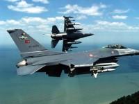 Turki Tembak Jatuh Pesawat Suriah