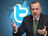 Erdogan Buktikan Ancaman, Blokir Twitter