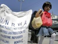 PBB Potong Bantuan Pangan untuk Palestina