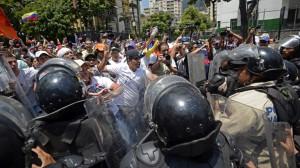 venezuela-protest-riot