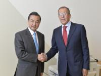 Cina Dukung Rusia Atas Krisis Ukraina